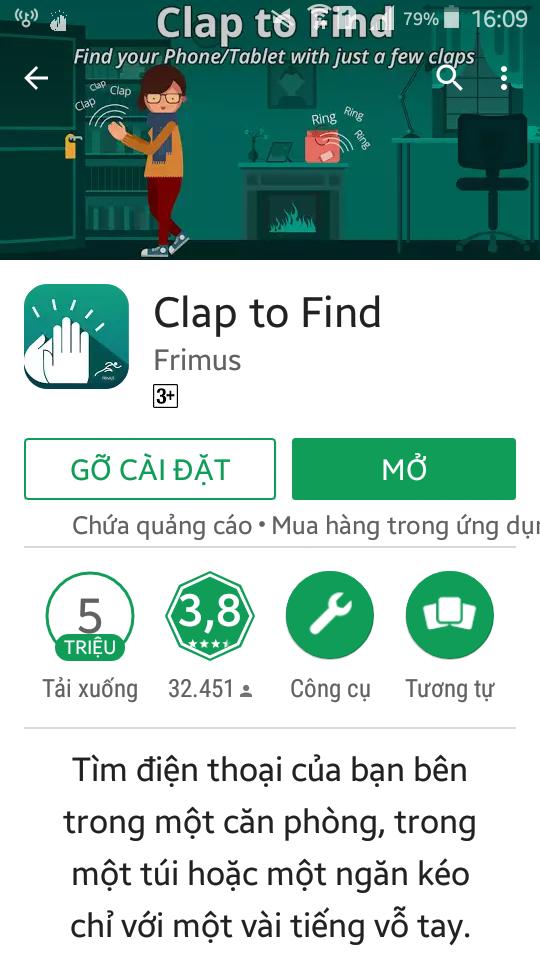 Ung Dung Moi Cho Phep Ban Chi Can Vo Tay La Da Xac Dinh Duoc Vi Tri Smartphone 02