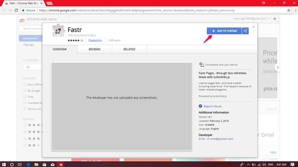 Cach Tang Toc Google Chrome Chi Bang Mot Click 02