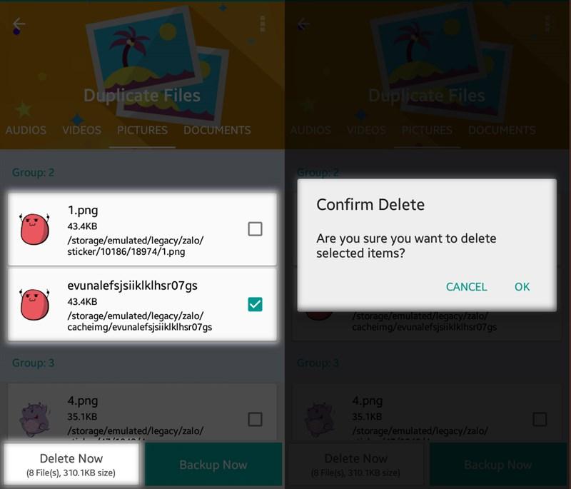 Cach Xoa Nhanh Cac File Trung Lap Cho Smartphone Nham Tiet Kiem Bo Nho 04