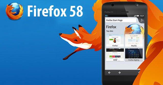 Firefox 58 Ra Mat Voi Nhieu Cai Tien Ve Do Hoa Va Hieu Nang Xu Ly 01