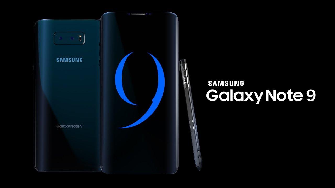 Galaxy Note 9 Co The Di Kem Voi Bo Cam Bien Van Tay Duoi Hien Thi 01
