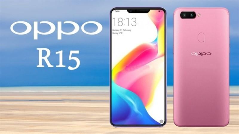Oppo R15 Voi Man Hinh Tai Tho Cai Tien Hon Ca Iphone X 01