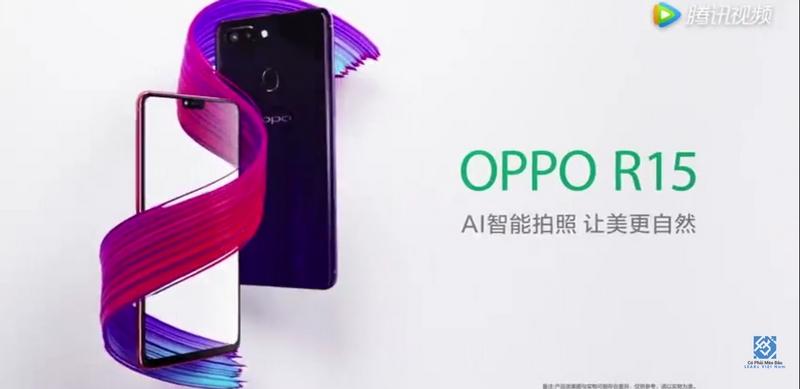 Oppo R15 Voi Man Hinh Tai Tho Cai Tien Hon Ca Iphone X 05