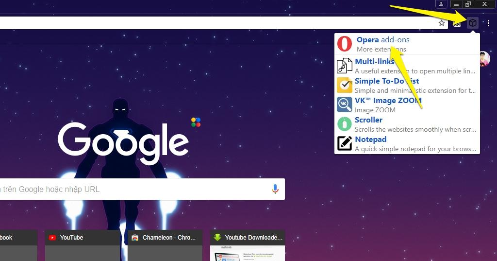 Thu Thuat Tai Video Tren Youtube Facebook Dailymotion Danh Cho Chrome Firefox Va Opera 03