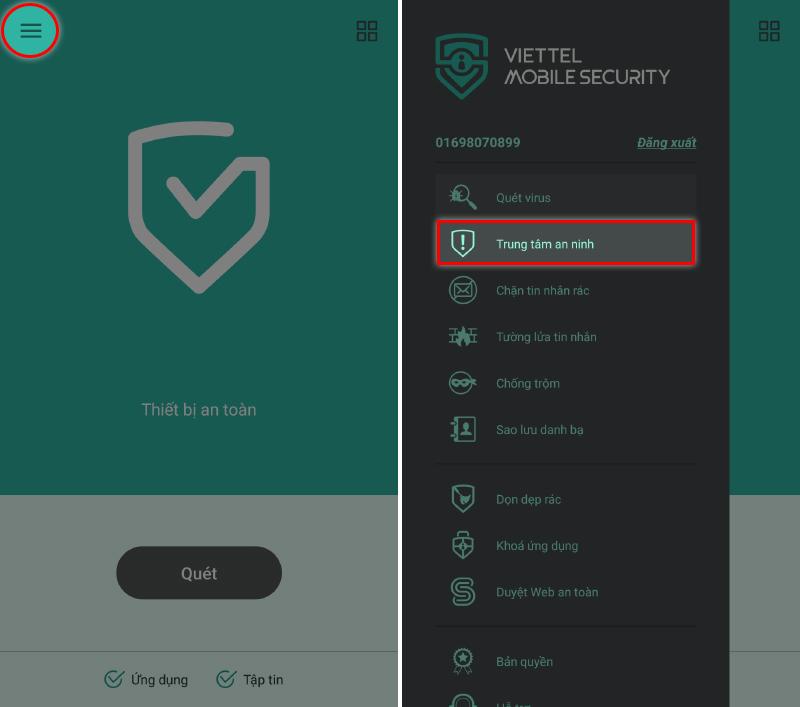 Ung Dung Bao Mat Chong Trom Cuoc Quet Virus Cho Android Va Ios 08