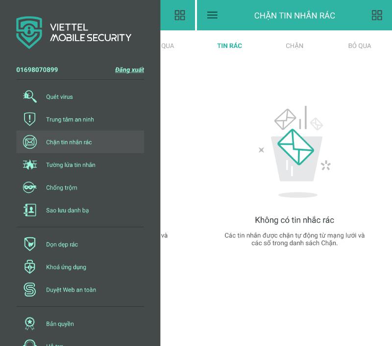 Ung Dung Bao Mat Chong Trom Cuoc Quet Virus Cho Android Va Ios 10