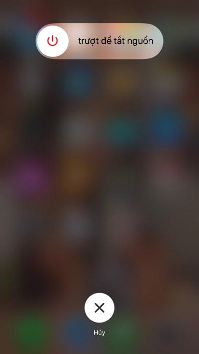 Ứng dụng trên iPhone tự thoát ra, bị văng đột ngột phải làm sao hình 3