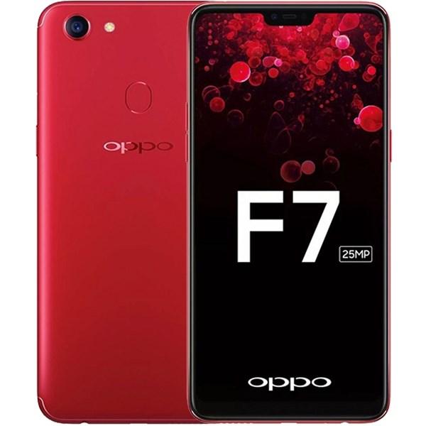 Oppo F7 chính thức ra mắt tại thị trường VN vào ngày 12/4 sắp tới hình 2