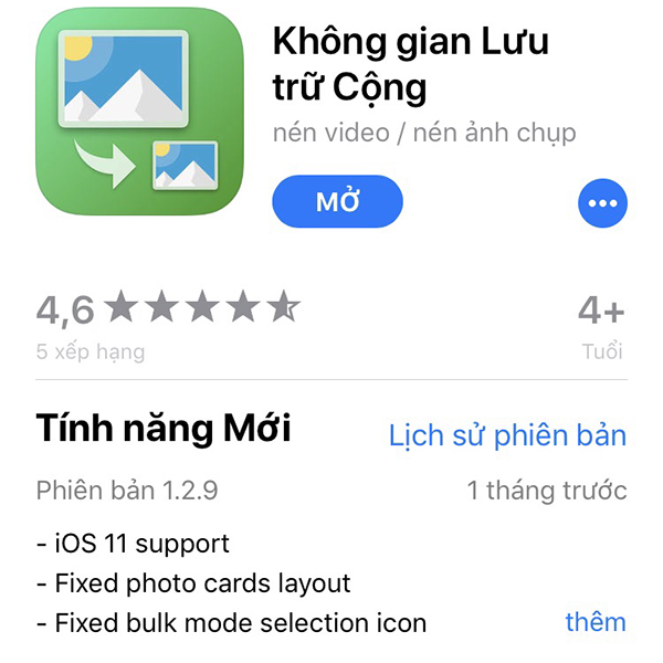 Cach Nen Hinh Anh Va Video Tiet Kiem Bo Nho Tren Iphone 01