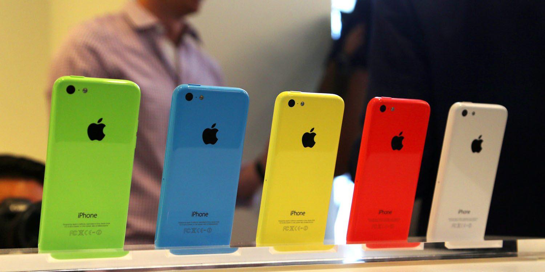 Iphone Gia Re Da Sac Mau Co The Quay Tro Lai Trong Nam Nay 02