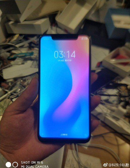 Xiaomi Mi 7 Lo Dien Hinh Anh Chi Tiet Cau Hinh Ngoai Doi Thuc 03
