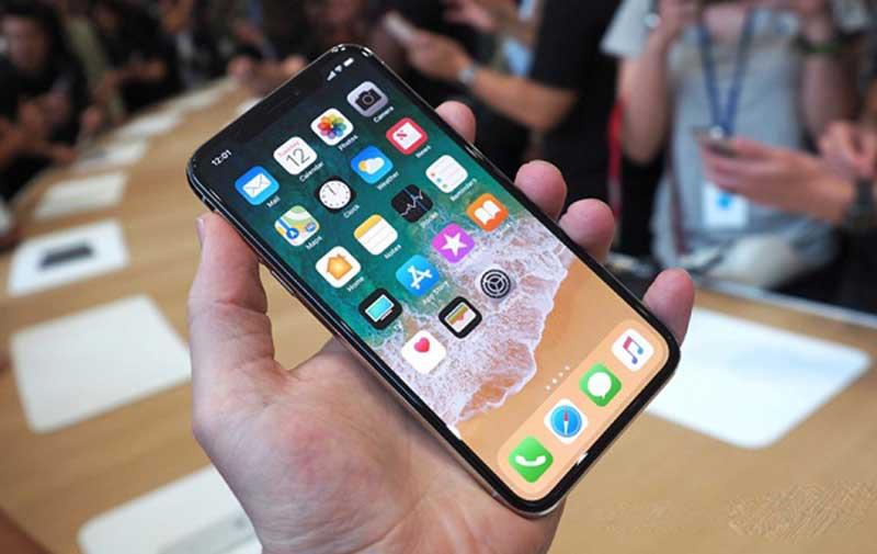Iphone X Se La Ke Dau So Neu Cac Mau Iphone 2018 Khong Dat Hang 01