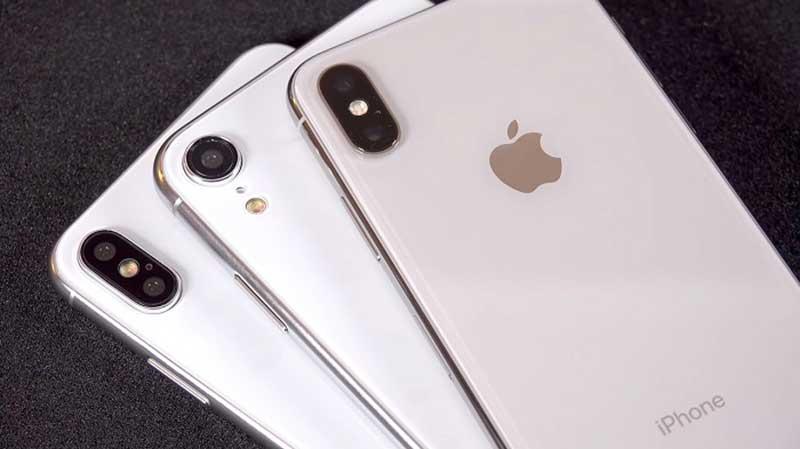 Iphone X Se La Ke Dau So Neu Cac Mau Iphone 2018 Khong Dat Hang 02