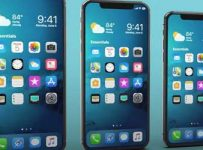Iphone X Se La Ke Dau So Neu Cac Mau Iphone 2018 Khong Dat Hang 03