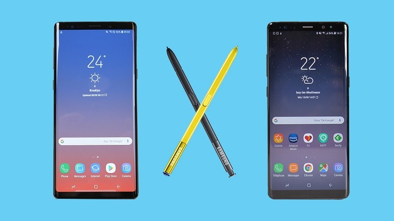 Loi Giai Thich Cua Samsung Ve Su Giong Nhau Giua Galaxy Note 8 Va 9 01