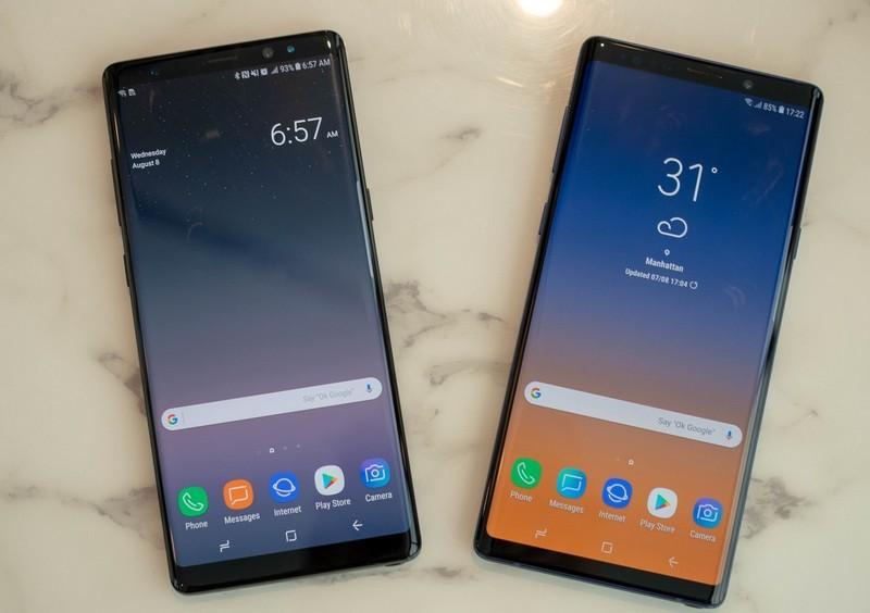 Loi Giai Thich Cua Samsung Ve Su Giong Nhau Giua Galaxy Note 8 Va 9 02