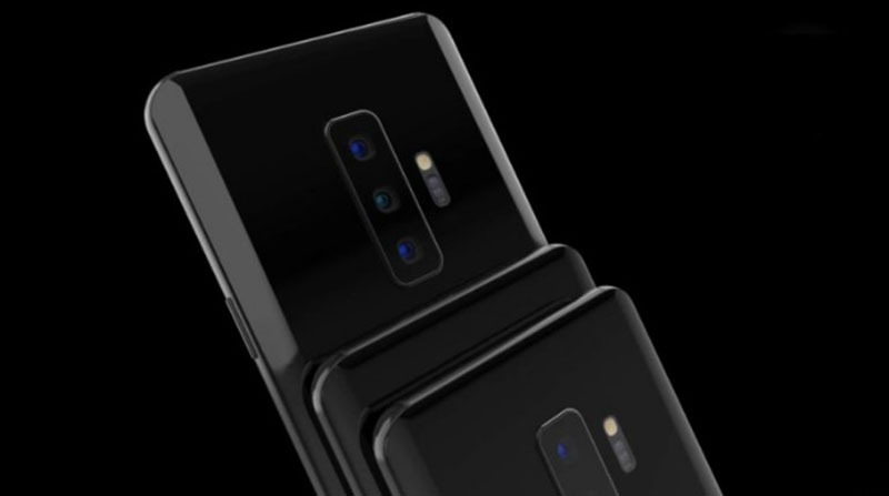 Samsung Galaxy S10 Bat Ngo Tung Concept 3 Phien Ban Va Thiet Ke Man Hinh Moi 04