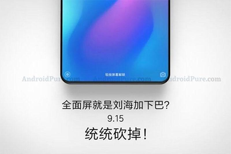 Xiaomi Mix 3 Se Trinh Lang Vao Ngay 15 9 01