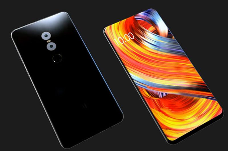 Xiaomi Mix 3 Se Trinh Lang Vao Ngay 15 9 02
