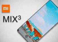 Xiaomi Mix 3 Se Trinh Lang Vao Ngay 15 9 03