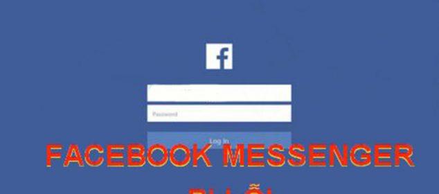 Ung Dung Facebook Messenger Tren Dien Thoai Lai Bi Loi 01