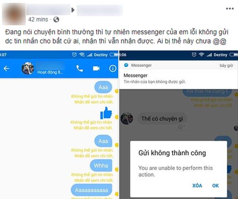 Ung Dung Facebook Messenger Tren Dien Thoai Lai Bi Loi 02