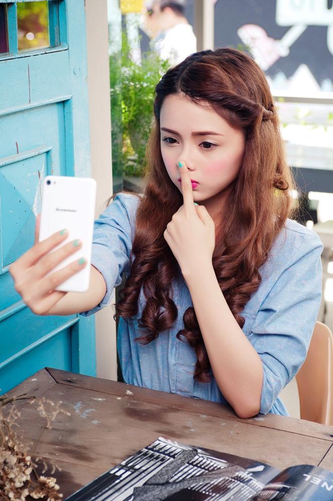 Bi Quyet Chup Anh Selfie Cho Buc Anh Than Thanh 01