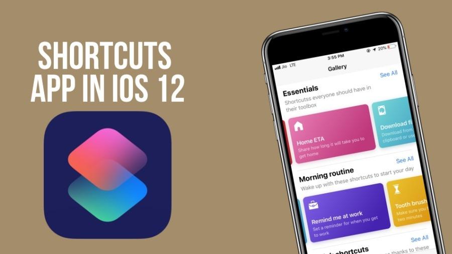 Huong Dan Cach Dung Siri Shortcut De Download Video Youtube 01