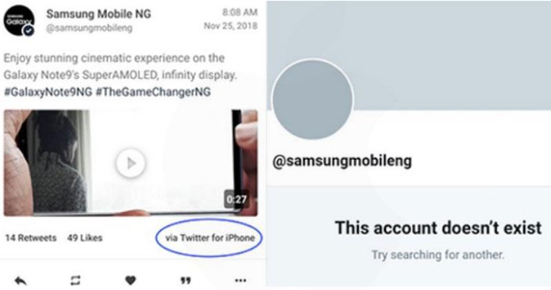 Apple Music Phat Hien Tweet Den Tu Smartphone Android Tren Iphone 03