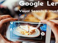 Google Lens trên iOS của iPhone