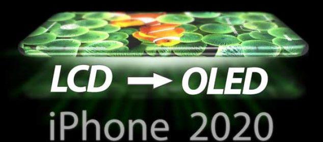 Apple Loai Bo Man Hinh Lcd Chuyen Hoan Toan Sang Man Hinh Oled Tren Iphone 2020 04