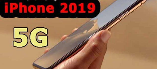 Bat Ngo Apple Iphone 2019 Su Dung Modem 5g Cua Samsung Va Mediatek 03