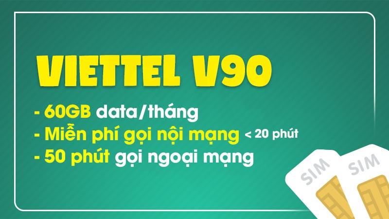 Bat Ngo Viettel Trien Khai Goi Cuoc Khuyen Mai V90 Cho Nguoi Dung Smartphone 03