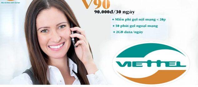 Bat Ngo Viettel Trien Khai Goi Cuoc Khuyen Mai V90 Cho Nguoi Dung Smartphone 04