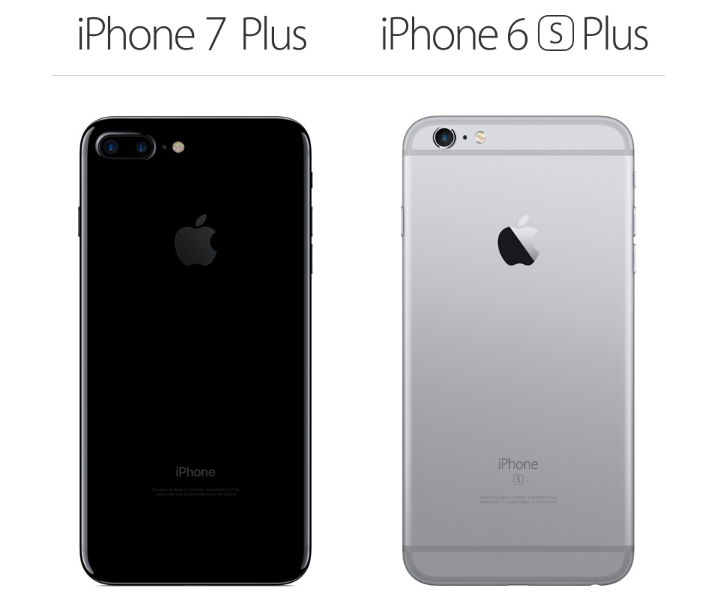 Dat Ban Can Giua Iphone 7 Plus Cu Va Iphone 6s Plus Cu Ai Se La Nguoi Den Sau 01