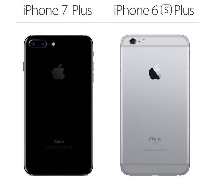 Dat Ban Can Giua Iphone 7 Plus Cu Va Iphone 6s Plus Cu Ai Se La Nguoi Den Sau 01