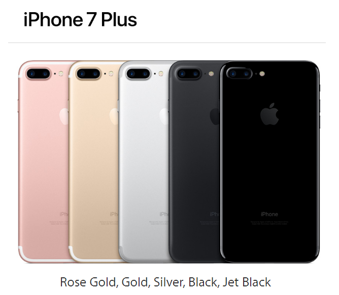 Dat Ban Can Giua Iphone 7 Plus Cu Va Iphone 6s Plus Cu Ai Se La Nguoi Den Sau 03
