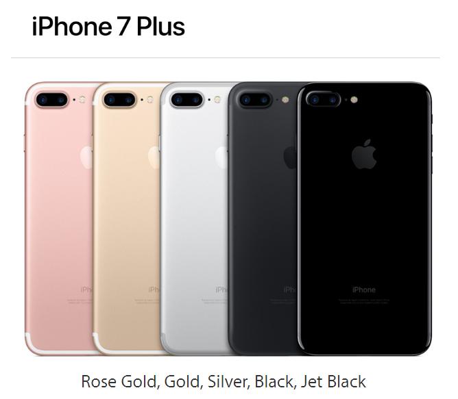 Dat Ban Can Giua Iphone 7 Plus Cu Va Iphone 6s Plus Cu Ai Se La Nguoi Den Sau 03