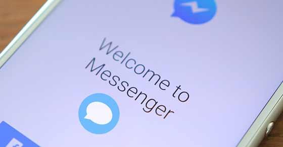 Facebook Da Tra Lai Giao Dien Messenger Moi Cho Iphone Khien Nhieu Nguoi Thich Thu 04