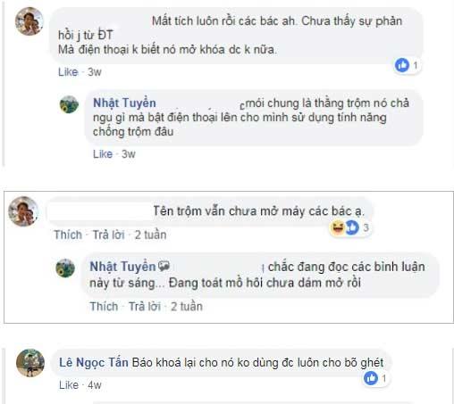 Hanh Trinh Tim Iphone X Bi That Lac Anh Quan Nhan Hung Tin Nhung Vo Cung May Man 02
