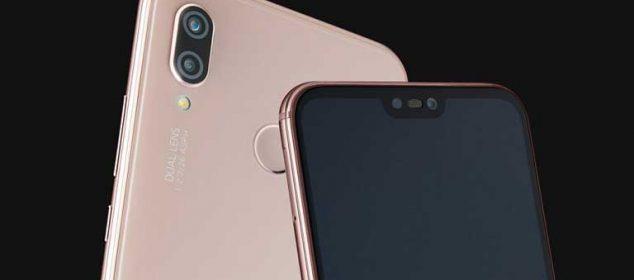 Huawei Thu Nghiem Beta Android Pie Cho Nova 3e Huawei Y9 2019 01