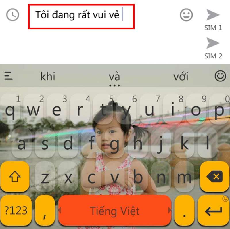 Huong Dan Dat Hinh Nen Ban Than Yeu Tren Iphone Xs Xs Max 03