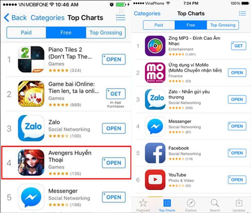 Huong Dan Lay Lai Tien Tren App Store Khi Mua Ung Dung Khong Mong Muon 04
