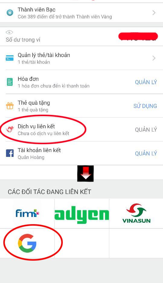 Huong Dan Mua Ung Dung Tren Google Play Tren Vi Momo Don Gian 09