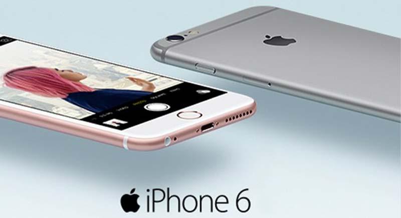 Iphone 6 Dang Tro Lai Thoi Ky Dinh Cao Nho Ban Cap Nhat Ios 12 03