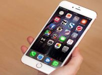 Iphone 6 Dang Tro Lai Thoi Ky Dinh Cao Nho Ban Cap Nhat Ios 12 04