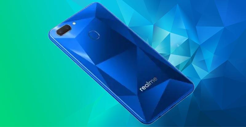 Oppo Realme C1 Ra Mat Snapdragon 450 Pin Khung 4 230 Mah Gia Chi 2 4 Trieu 03