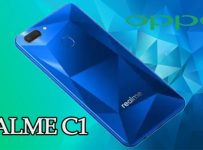Oppo Realme C1 Ra Mat Snapdragon 450 Pin Khung 4 230 Mah Gia Chi 2 4 Trieu 05