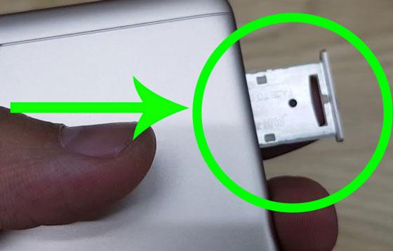 Cach Khac Phuc Xiaomi Redmi 5 5 Plus Bi Loi Man Hinh Cam Ung Khong Hoat Dong 03