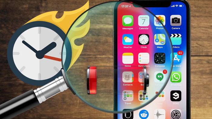 Hai Meo Don Gian De Tang Cuong Sinh Luc Cho Pin Iphone X Ca Ngay Danh Cho Graber 01